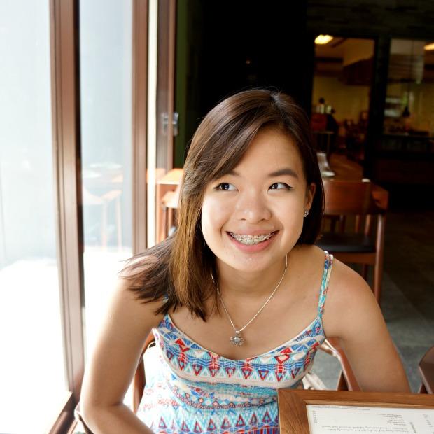 Sharon Loh Food Travel Blogger
