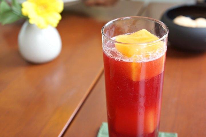 Cuca Flavor Drink