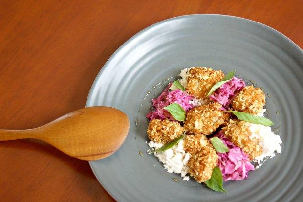 Cuca Flavor Fried Chicken