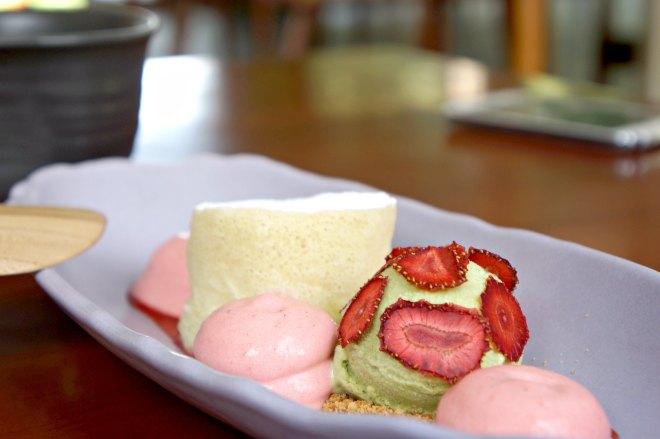 Cuca Flavor Bali Food