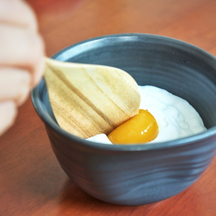 bali breakfast cuca flavor dessert