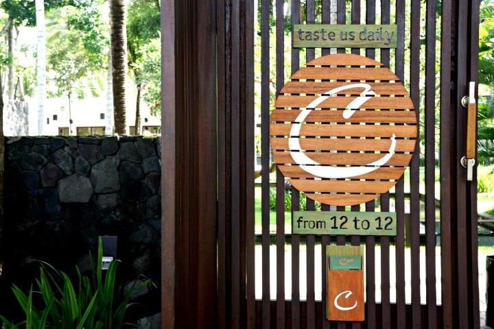 Cuca Flavor Bali