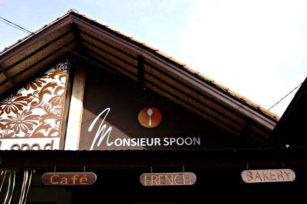 Monsieur Spoon Bali