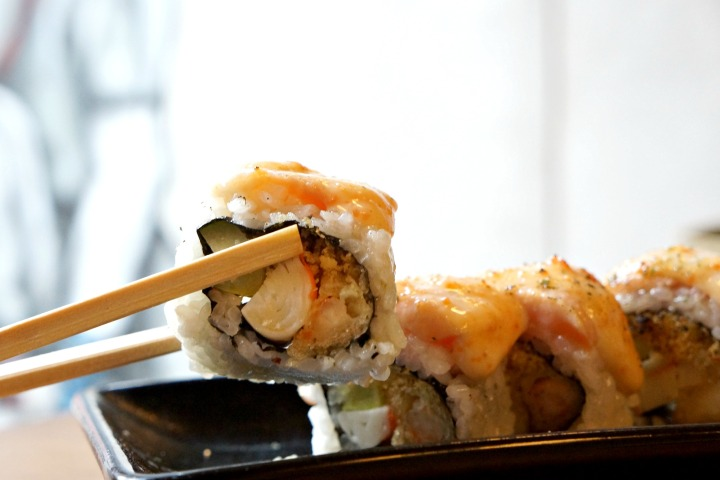 Sushi Mentai Fukuzushi Bandung
