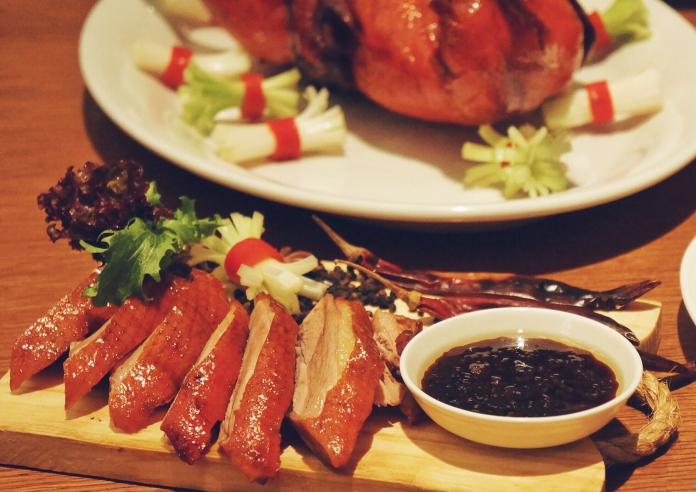 Chinese New Year Hilton Bandung
