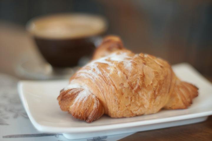 Sukha Delights Croissant