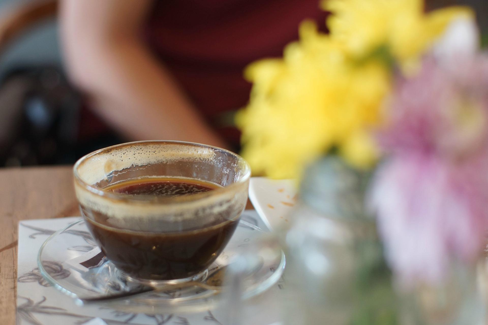 Sukha Delights Coffee