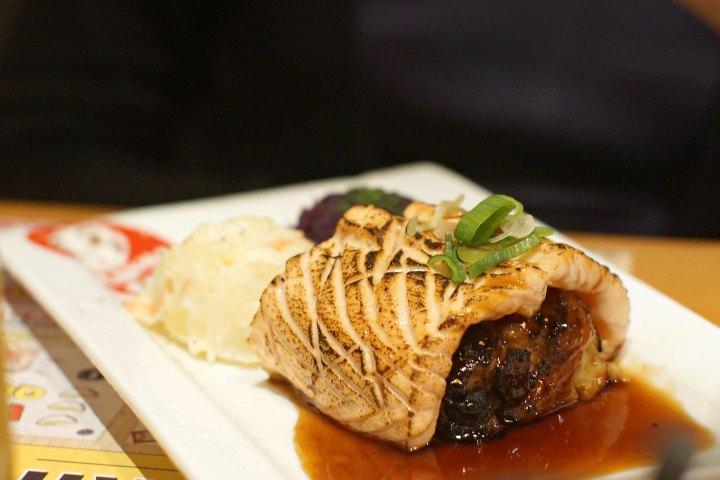 Tokyo Belly Jakarta Food