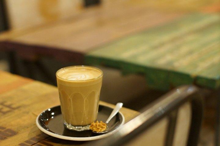 Coffee Bandung