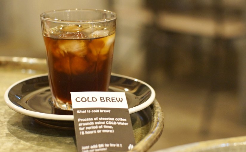 SF Roastery Coffee Lab,Bandung