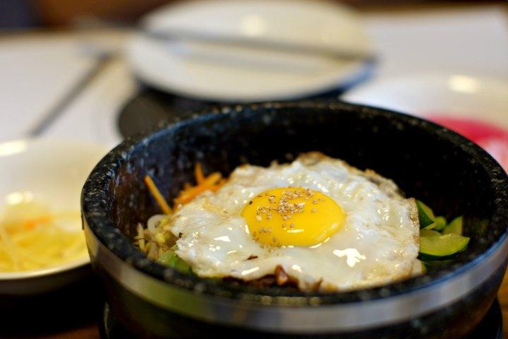 Korean Restaurant Bandung