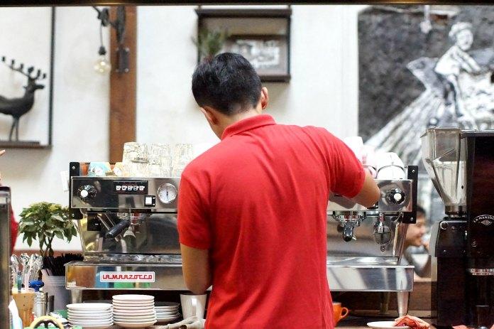 Morning Glory Bandung