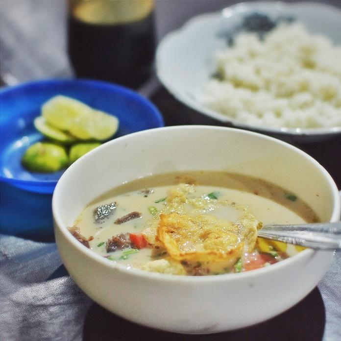 Kuliner Jambi