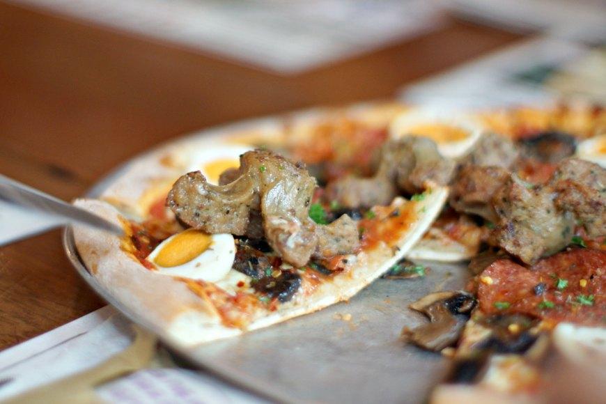 Jakarta Food Blogger