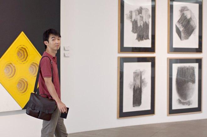 Art 1 Museum Jakarta