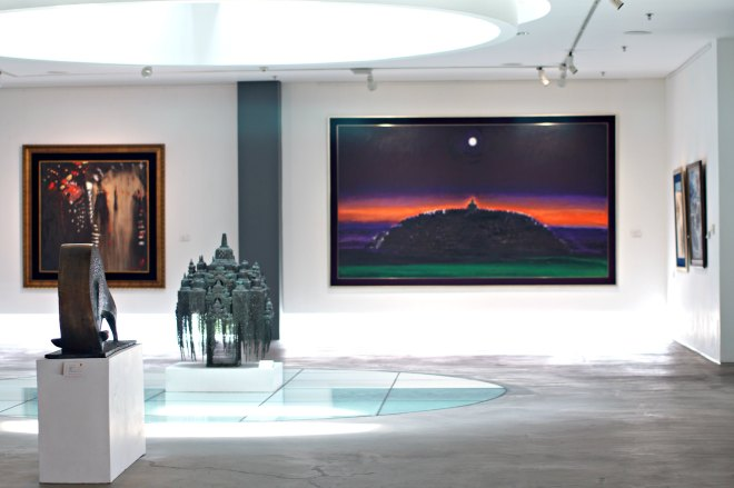 Art:1 New Museum and Art Space
