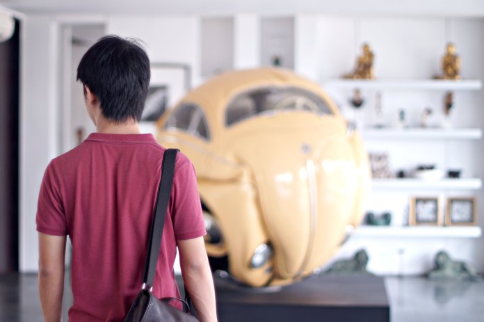 Art 1 Museum Art Space Jakarta