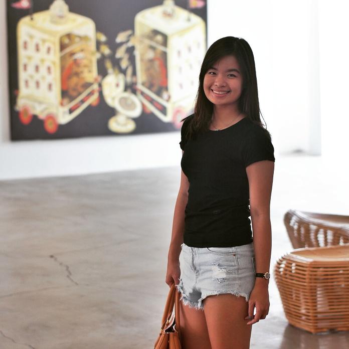 Sharon Loh