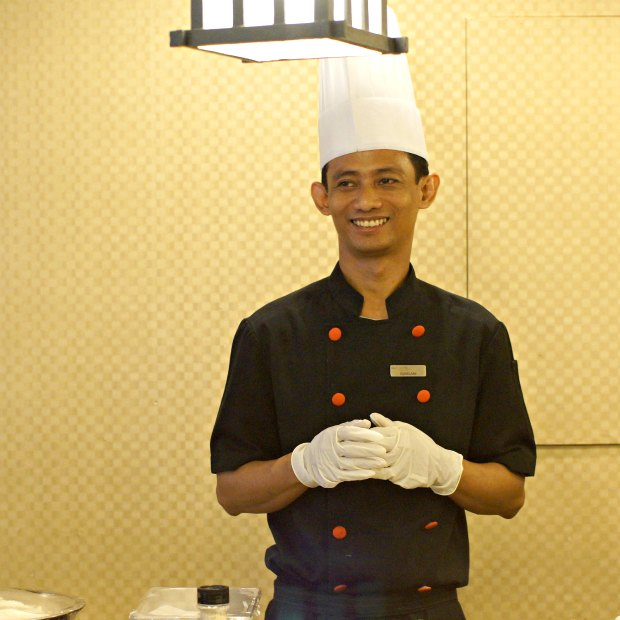 Yugo Restaurant Serpong
