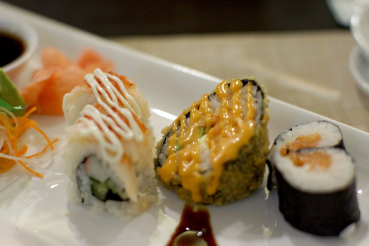 Japanese Food Gading Serpong