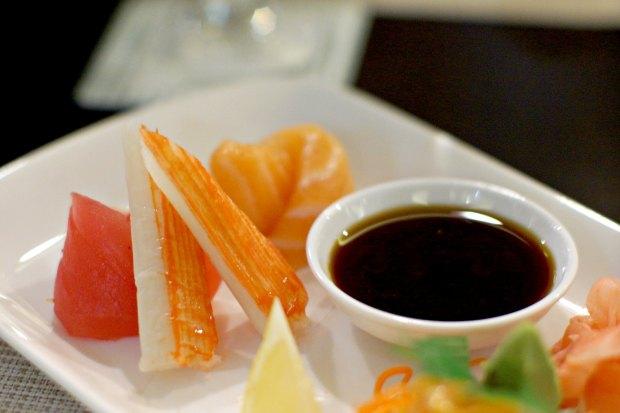 Japanese Food Gading Serpong