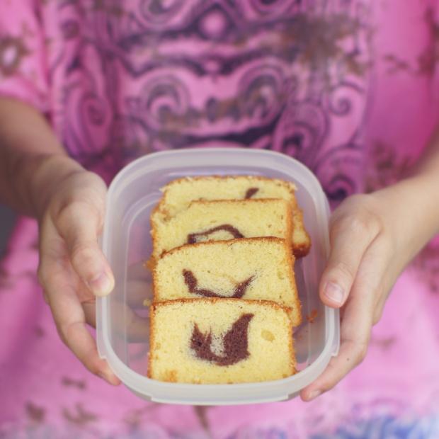Cake Jambi