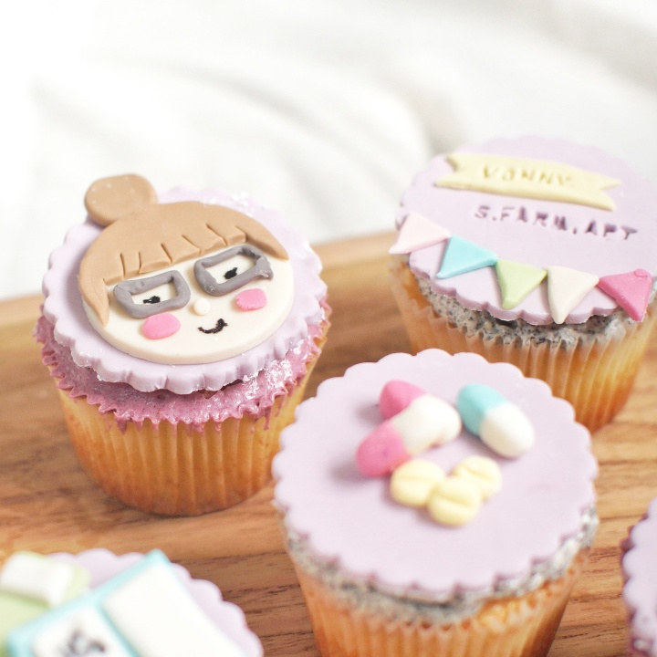 Cupcakes Jambi