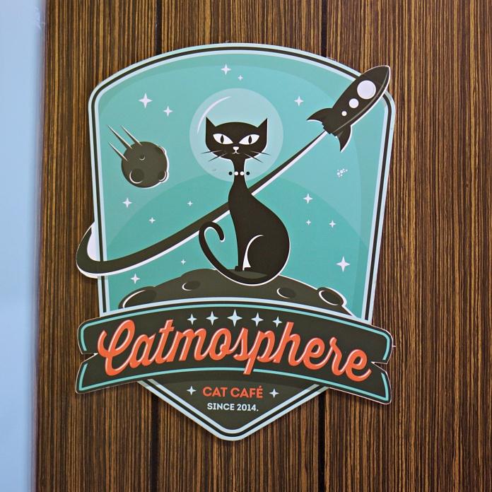 Cat Cafe Chiang Mai