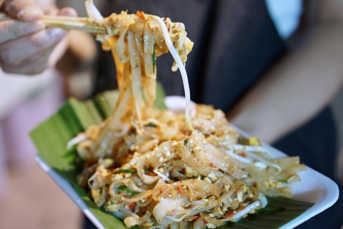 Pad Thai Chiang Mai
