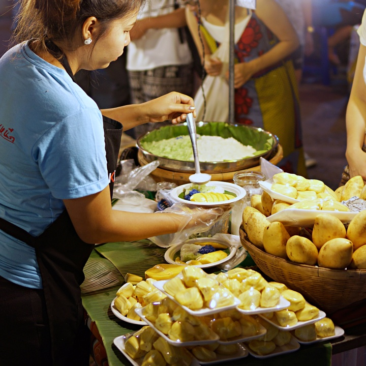Chiang Mai Night Market