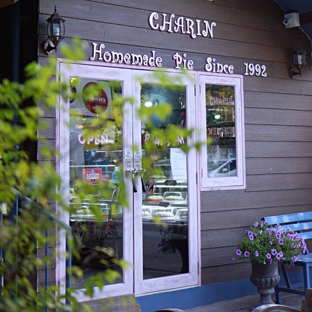 Pie Shop Chiang Mai