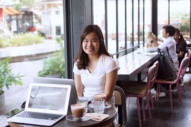 Digital Nomads in Chiang Mai