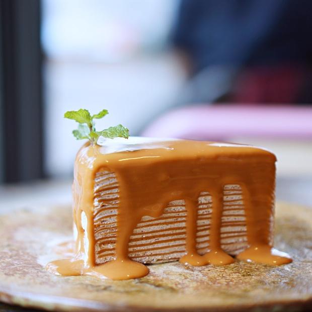 Dessert in Chiang Mai