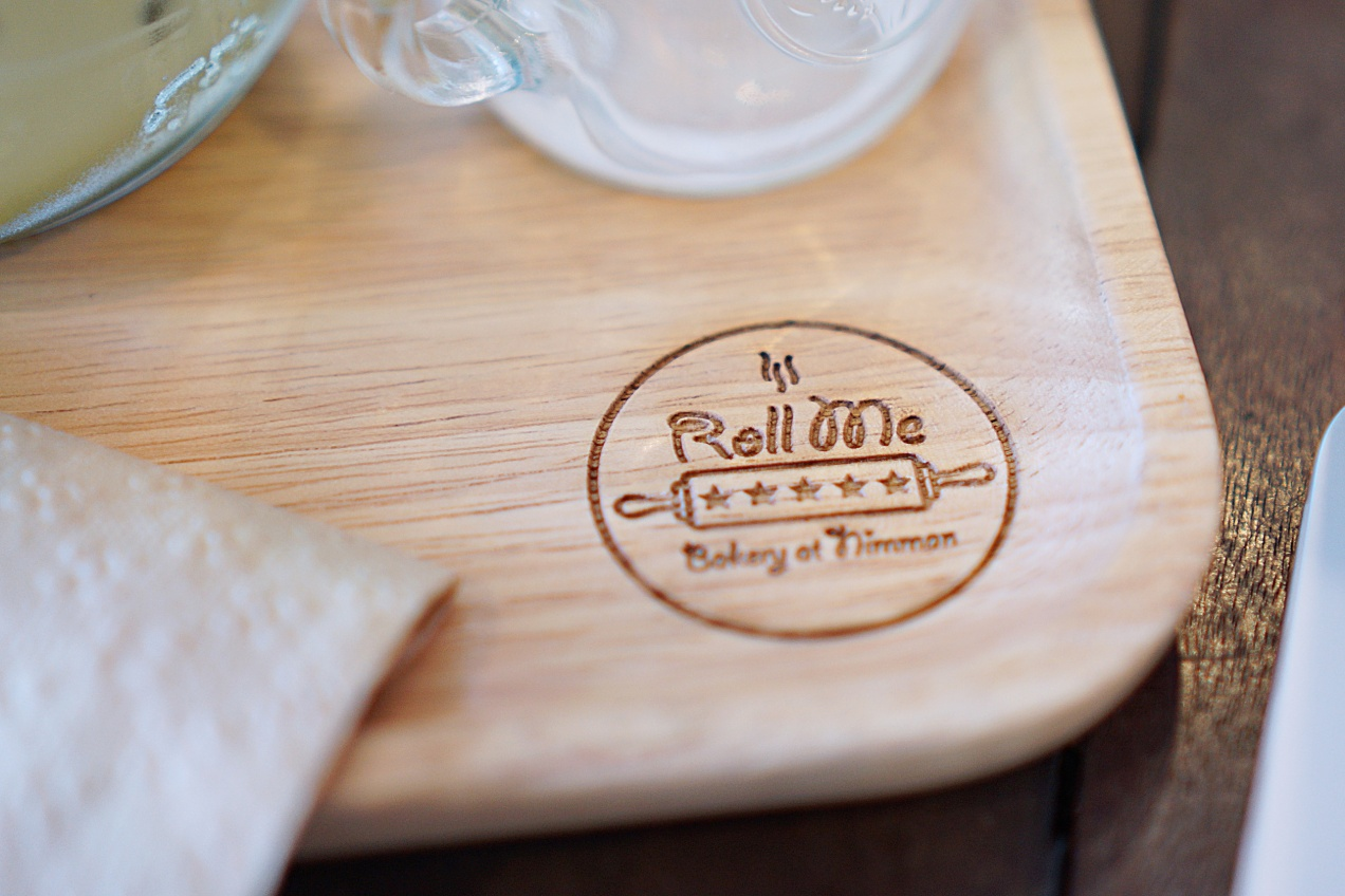 Roll Me Bakery Chiang Mai