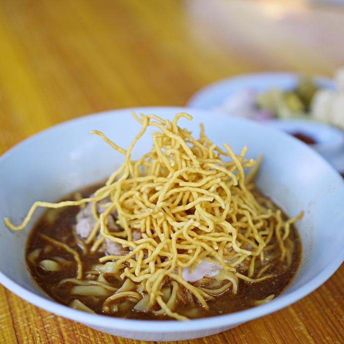Khao Soi Khun Yai Chiang Mai
