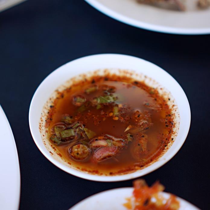 SP Chicken Chiang Mai