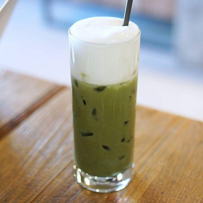 9th Street Coffee Chiang Mai