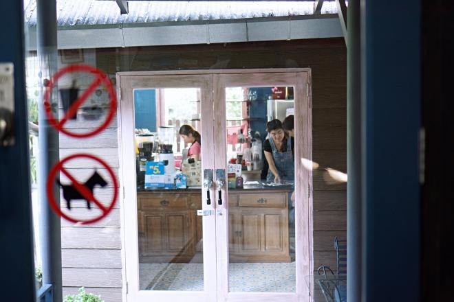 Charin Pie Chiang Mai