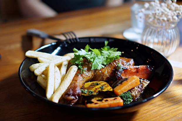 Nat Wat Home Cafe Chiang Mai