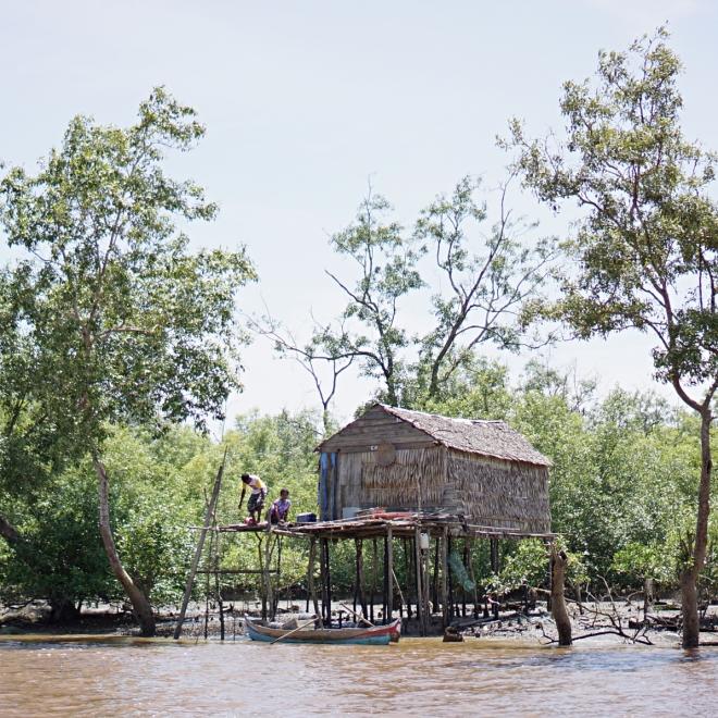 Sungai Buluh Indonesia