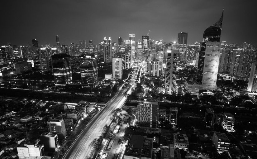 Tips for Travelling from London toJakarta