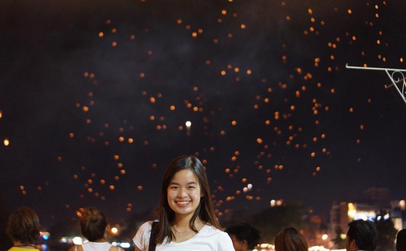 Loy Krathong & Yi Peng Festival, ChiangMai