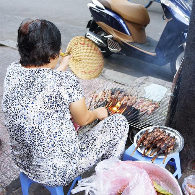 Street Food Saigon