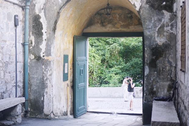 ruin of st paul cathedral macau