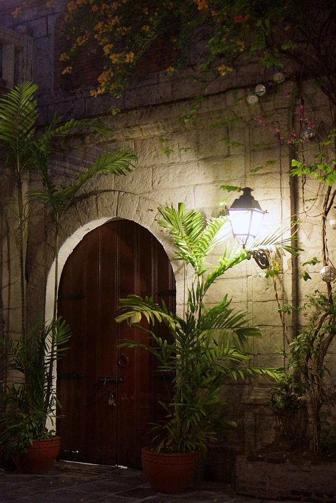 Casa Manila, Intramuros
