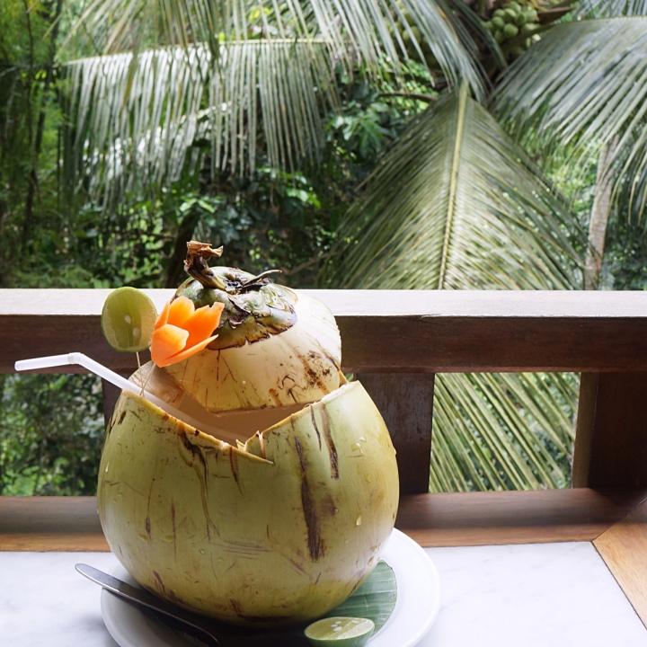 Murni's Warung Ubud Bali