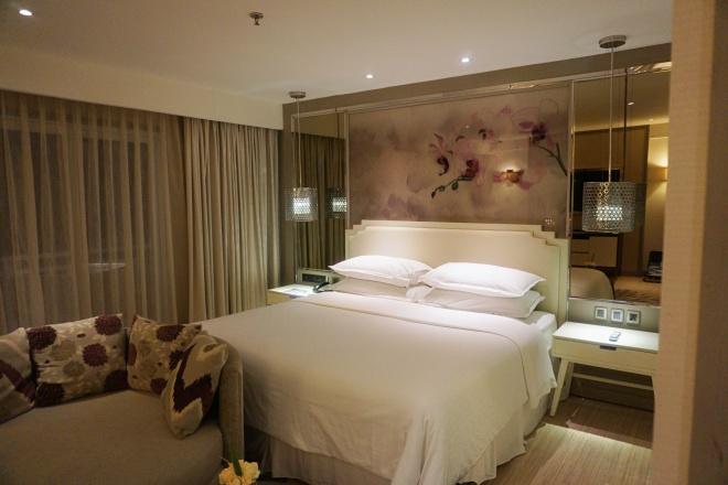 Sheraton Hotel Tower Bandung