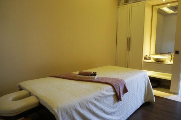 Sheraton Bandung Spa Massage