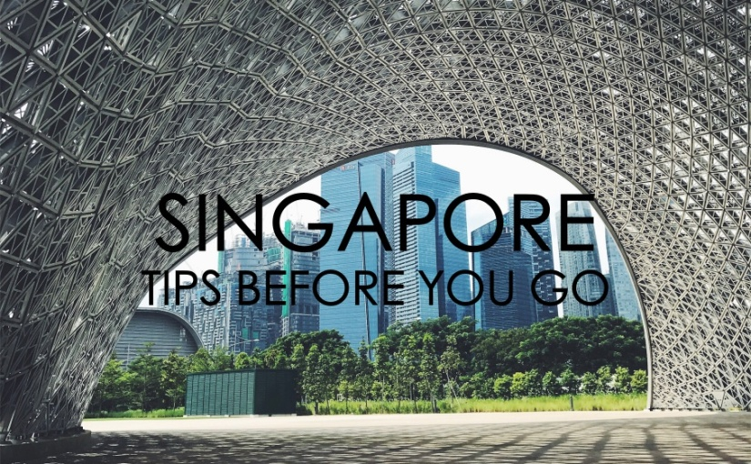 York Hotel Singapore + Tips To Know Before You Go