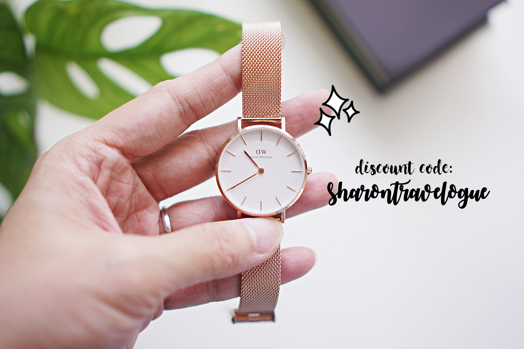 daniel wellington 2017 discount code